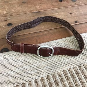 Accessories - Leather Belt!!